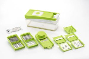 12 in one Slicer Dicer India
