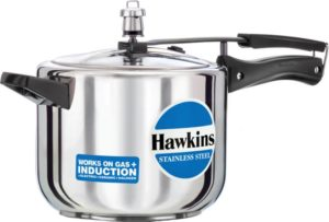 Hawkins standard induction pressure cooker