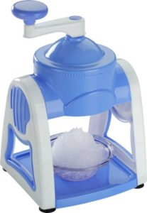 Ice Gola Maker India