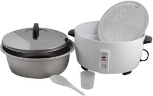 Panasonic SR 932D Electric Rice Cooker