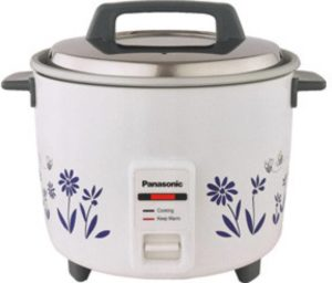 SR W 018GH CMB - Best Panasonic Rice Cookers in India