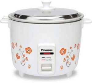 Panasonic SR-WA10H (E) Electric Rice Cooker