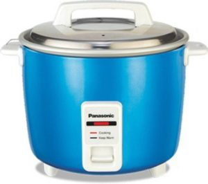 Panasonic SR-WA18H (AT) Electric Rice Cooker