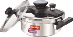 Prestige All in One Super Cooker