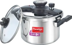 Prestige Clipon Cooker